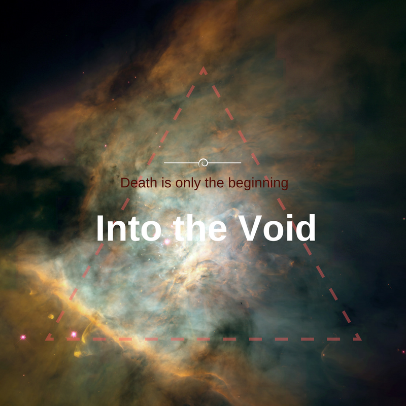 Into The Void 2.0