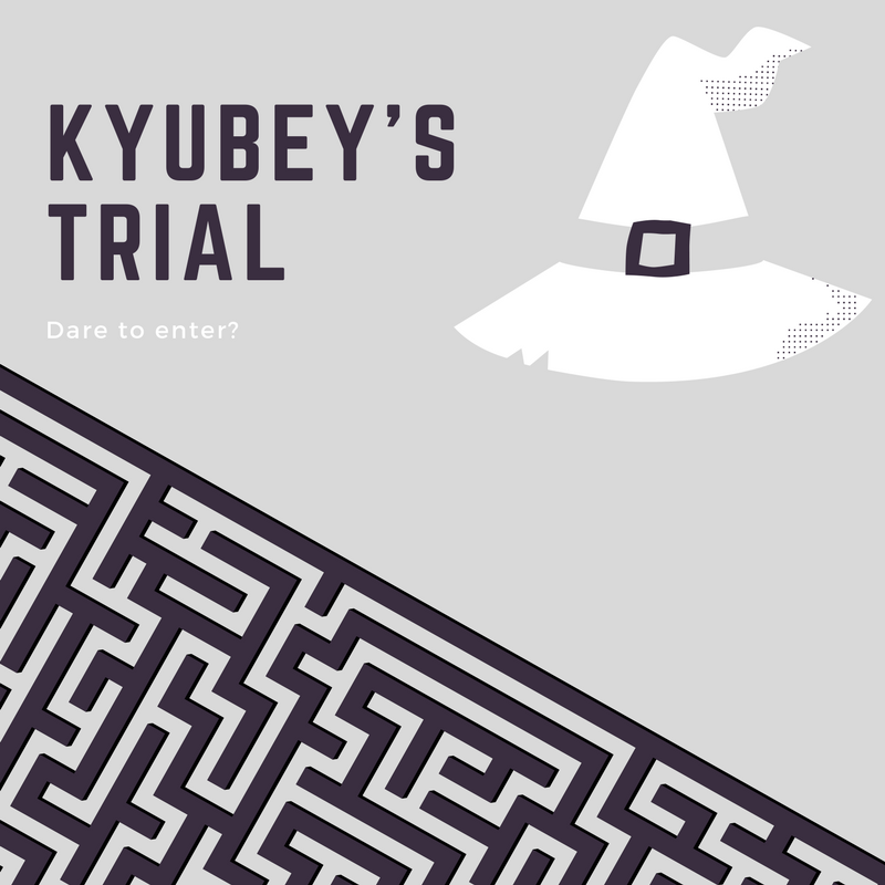 Kyubey_s Trial 2.0
