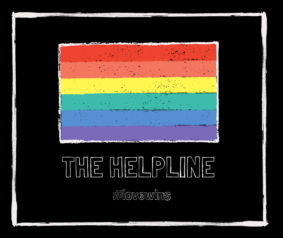The Helpline 2.0